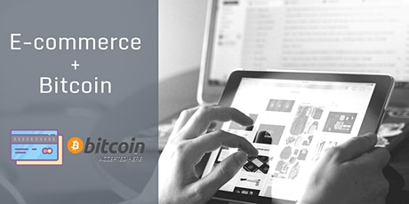 E-commerce et Bitcoin Tickets