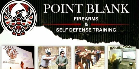 Alaska Carry Concealed Permit Course-Anchorage tickets