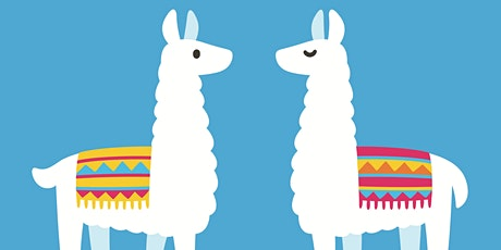 Llama Lovers - The Boardwalk Bar & Nightclub (August 9 3pm) tickets