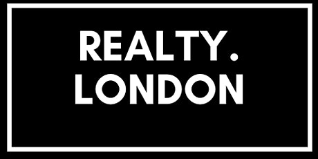 Realty London weekly online networking tickets