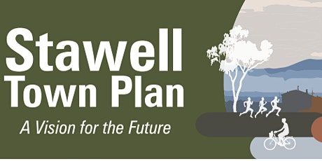 Stawell Town Plan Workshop: Community Representatives tickets