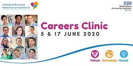 Careers Clinic tickets