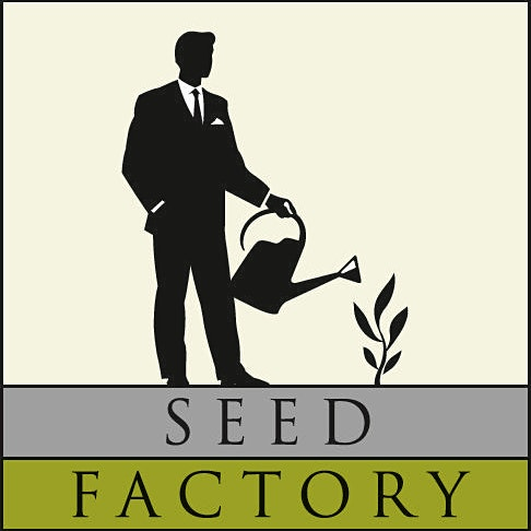 Seed Factory logo
