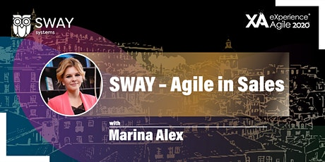 SWAY - Sales with Agile tickets