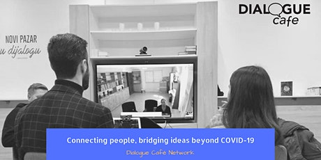 Connecting people, bridging ideas beyond COVID-19 tickets