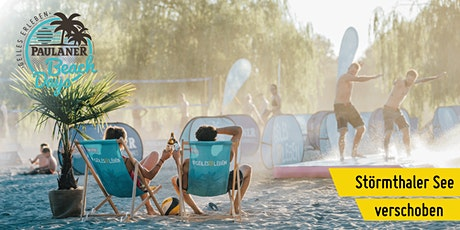 Paulaner Beach Days | Leipzig | 2020 Tickets