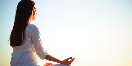 Refresh your Mind and Relax your Body with these Virtual Breath Meditation tickets