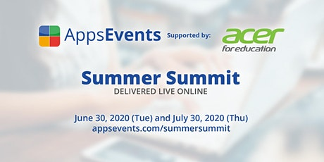 Summer  Summit tickets