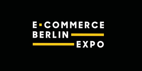 E-commerce Berlin Expo 2021 tickets