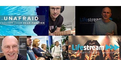 Lifestream church tickets