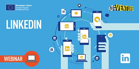 ONLINE - ADVENTURE Business Workshop - LinkedIn tickets