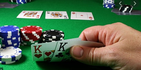 From Zero to Poker Hero: Texas Hold'em Beginners Free Workshop billets