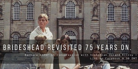 Brideshead Revisited 75 Years On tickets