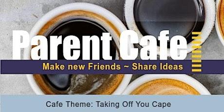 Digital Caregiver Cafes tickets