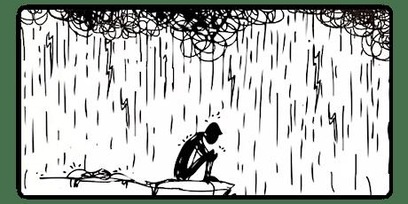 Depressie: een wake up call tickets