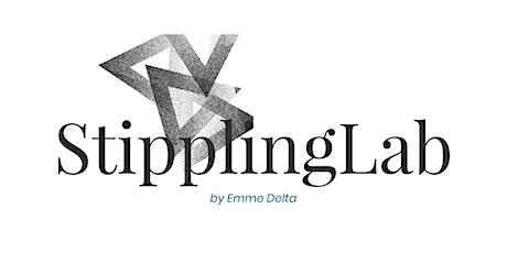 Stippling lab - Il coraggio di ripensare il nostro essere manager biglietti