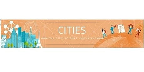The City Science Initiative - Mental Health - Thessaloniki tickets