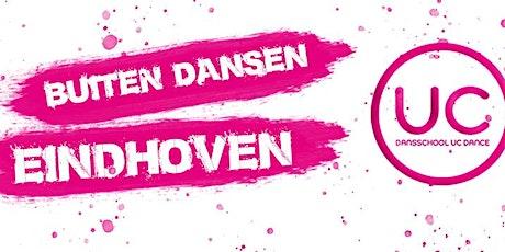 UC Dance - Eindhoven - Maandag Hiphop 18.00 – 19.00 uur (14 jaar en ouder) tickets