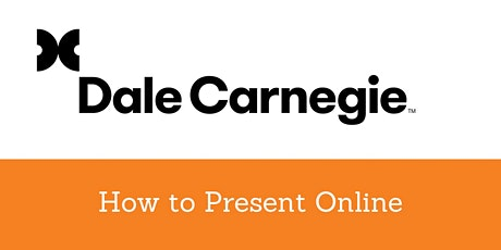 How to Present Online tickets
