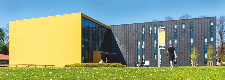 Open Day - University Centre Peterborough (Saturday 3rd July 2021) image