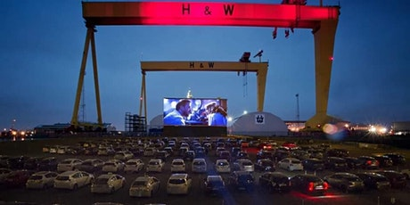 Drive In Cinema Belfast: Grease (5pm) tickets