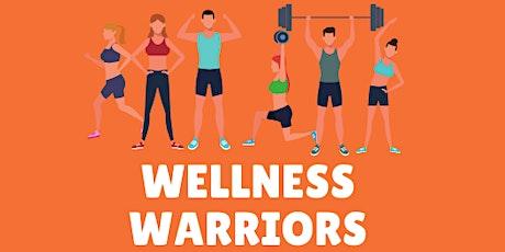 Wellness Warriors tickets