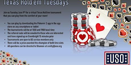 Eskan Village Poker! tickets