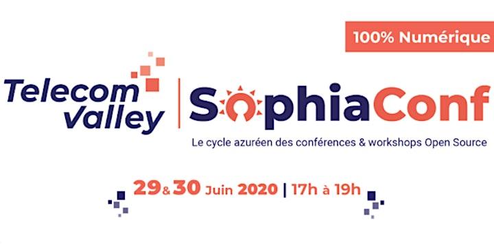 Image pour SophiaConf 2020