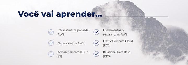 Imagem do evento [EAD] AWS na Prática