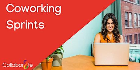 Online Coworking Sprint tickets