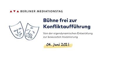 14. Berliner Mediationstag