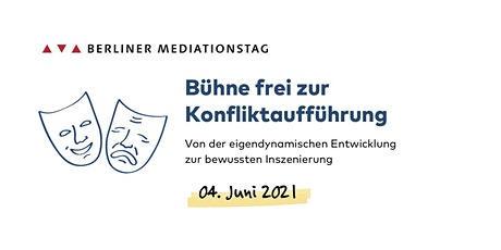 14. Berliner Mediationstag Tickets