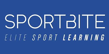 SportBite Introduction to Elite Performance Conference tickets