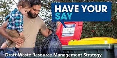Central Coast Council Resource Management Strategy - Discussion tickets