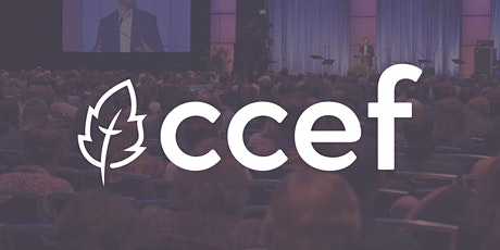 2020 CCEF Pre-Conference tickets