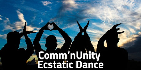 Comm'nUnity Full Moon Ecstatic Dance tickets