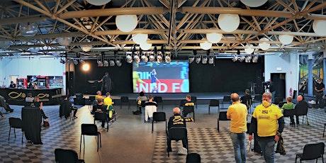 Totale Offensive BVB  -  BVB Live auf Großleinwand Tickets
