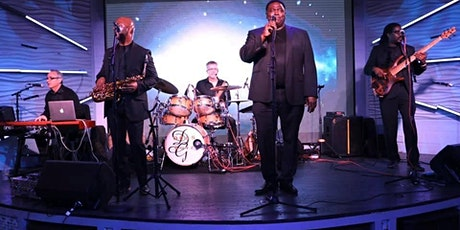 Deas-Guyz Concert to Benefit COVID-19 Response Fund tickets