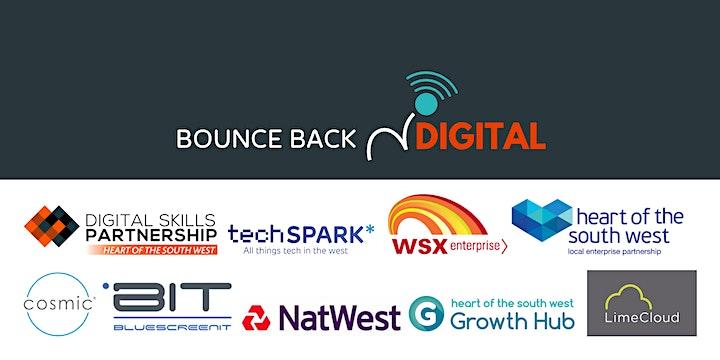 Bounce Back Digital Series: Using QuickBooks Online image