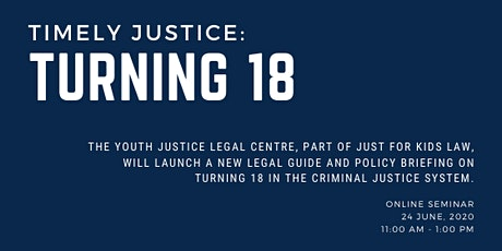 Timely Justice: Turning 18 tickets