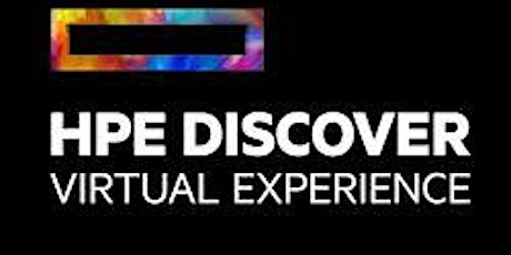 TSA HPE Discover Events tickets