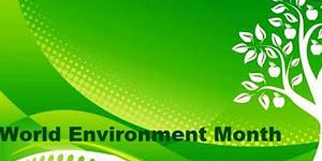 SAGE PARTNERS ONLY - World Environment Month Volunteering tickets