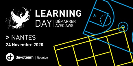Learning Day tickets