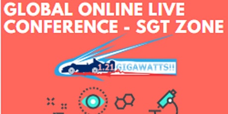 HR Innovation Online Summit - Singapore Time (SGT) - 05 June 2020 billets