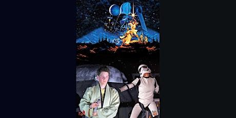 Ciné-Vivant / Star Wars (VF) billets