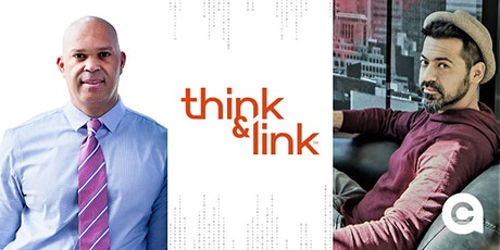 Think & Link, Pants Optional, with Alberto Marzan &  Jatin Setia tickets