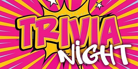 Virtual Trivia Night (06/03)! tickets