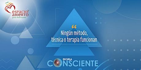 ESPACIO ABIERTO Escuela Consciente mañanas. entradas