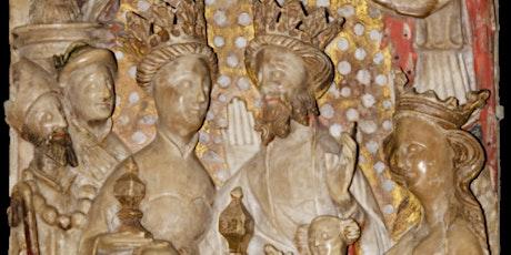 Visite | A la découverte des albâtres bordelais billets