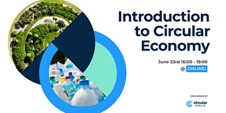 Introduction to Circular Economy (Online-Workshop in English) tickets